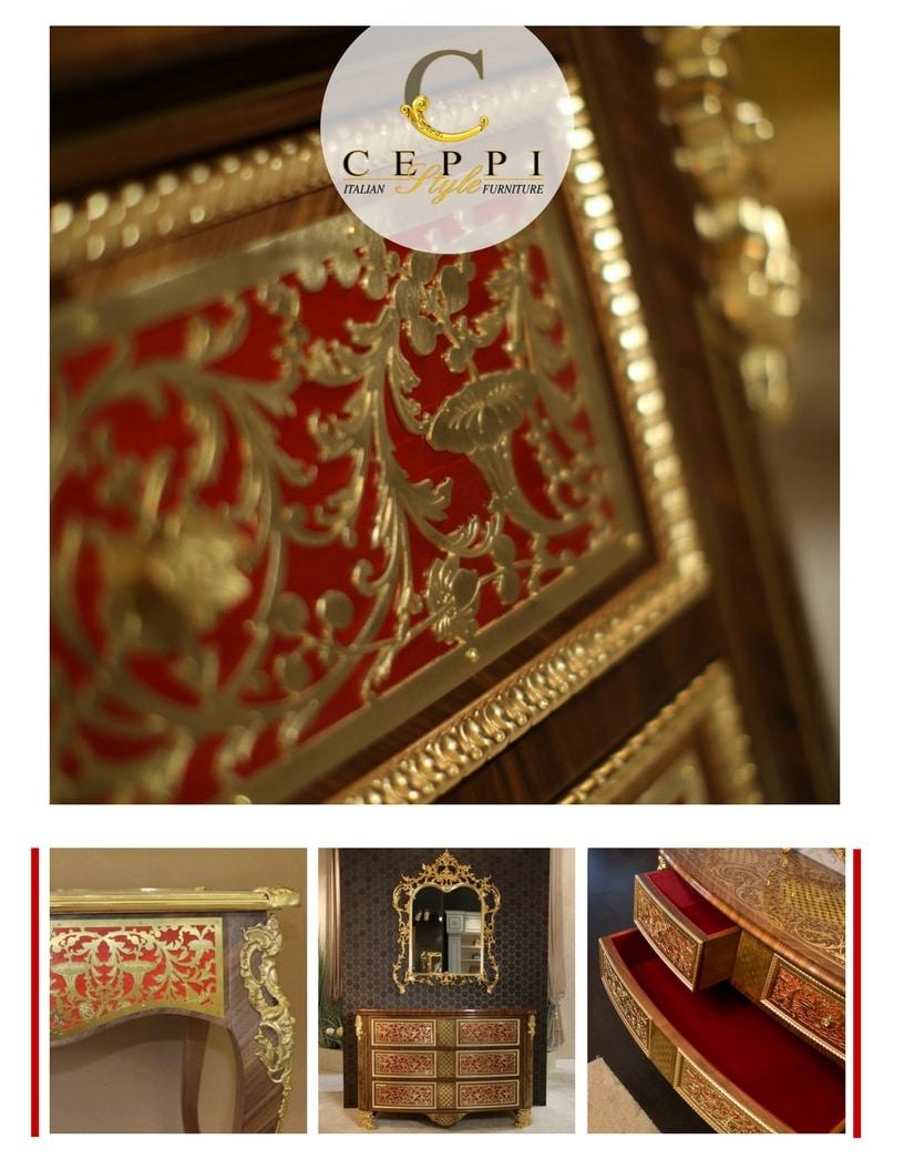 Ceppi Style